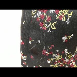 LOFT Skirts - 👠 Loft skirt -  satin and «embroidery»